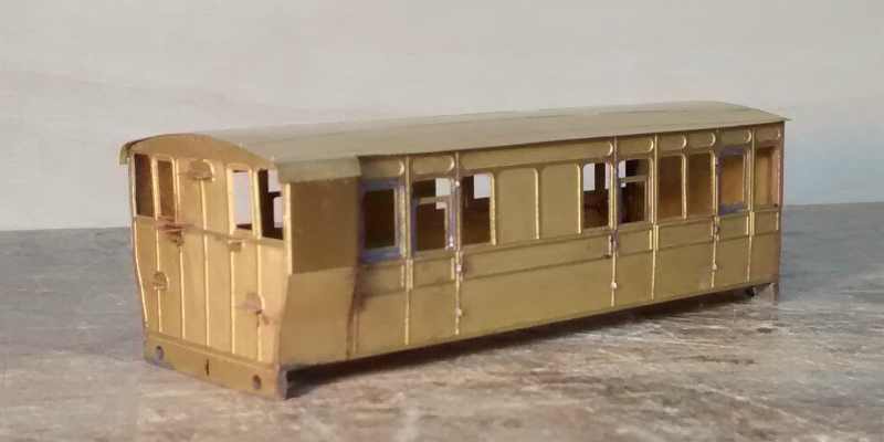 e9811e5ee14ec There are three coaches in the range: A Five Compartment Third (Diagram  401), a Four Compartment First (Diagram 101) and a two compartment brake  third ...